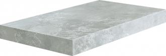 Oxidia Angolo SN Grad. C. Retta Silver 68937