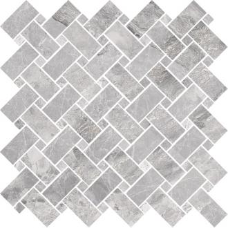 Supreme Mosaico Kadi Silver Lev 78083