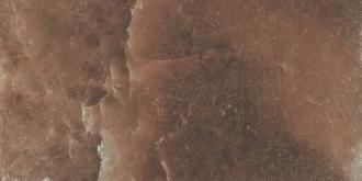 Rock Salt Hawaiian Red Lucido 6mm