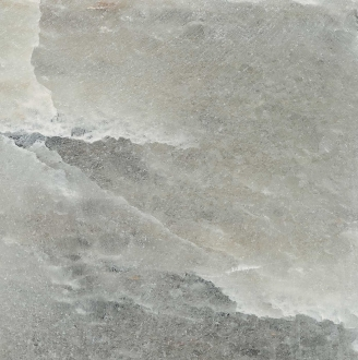 Rock Salt Maui Green Naturale 6mm