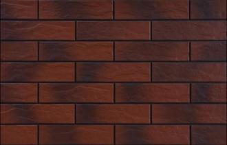 Burgund 9584 Rustic С Оттенком