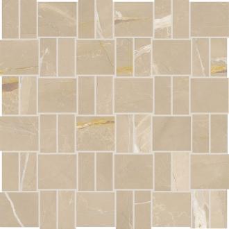 Charme Mosaico Intreccio 54 Bronzo Amani 44266