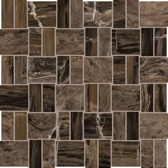 Charme Mosaico Intreccio 54 Cappccino 44263