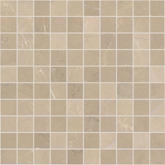 Charme Mosaico Quadro T100 Bronzo Amani 44286