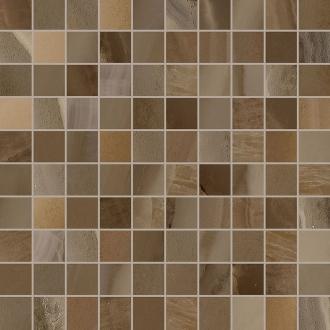 Charme Mosaico Quadro T100 Mix Dark 44284