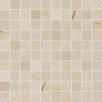 Charme Mosaico Quadro T100 Segesta 44281