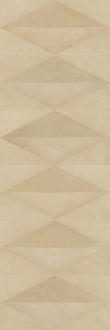 Charme Struttura 3D Bronzo Amani 44543