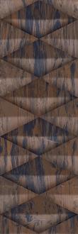 Charme Struttura 3D Mix Dark/Capuccino 44541