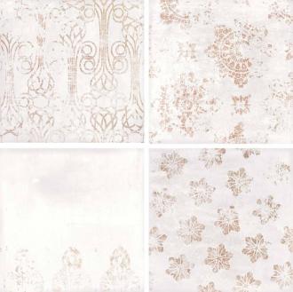 Chateau Antique White Gloss