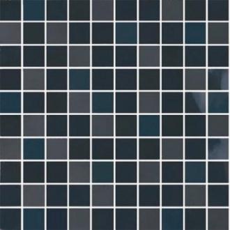 Cherie Mosaico Mix Nero