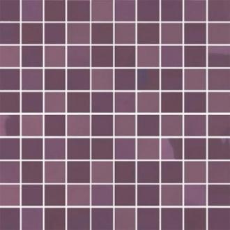 Cherie Mosaico Mix Porpora