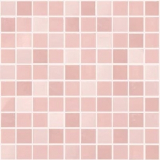 Cherie Mosaico Mix Rosa