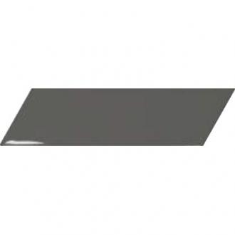 Chevron Wall Dark Grey Left 23349