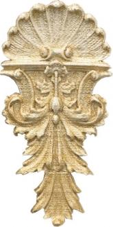 Opium Inserto Gala Gold Brillo