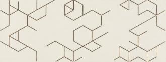 Clarity Dec. Polygon Marfil