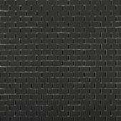 Clay 41 Mosaic Bricky Black