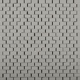 Clay 41 Mosaic Bricky Grey