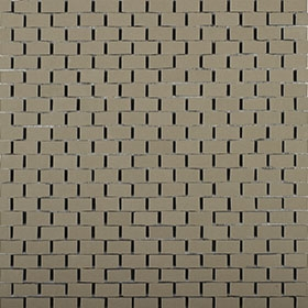 Clay 41 Mosaic Bricky Mud