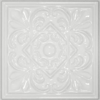 Plus Classic 1 White Zinc