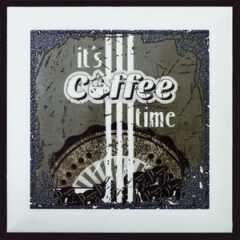 Coffee Time Brown C