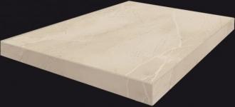 Capri Bianco Scal .45 Ang. Sx