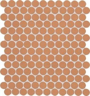 Color Now Curcuma Round Mosaico