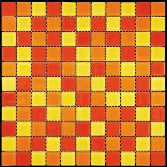 Color Palette Mix CPM-07 (Стекло)