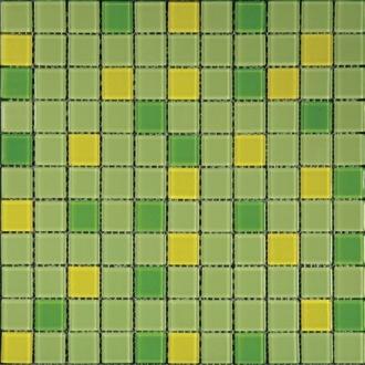 Color Palette Mix CPM-202-8 (F-202-8) (Стекло)