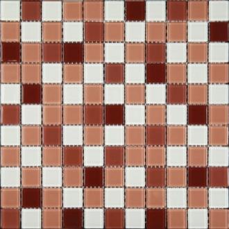 Color Palette Mix CPM-211-6 (F-211-6) (Стекло)