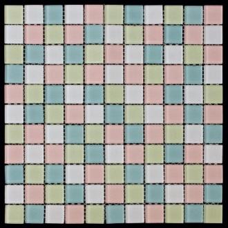 Color Palette Mix CPM-58 (CPM-158) (Стекло)