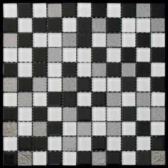 Color Palette Mix CPM-63 (CPM-163) (Стекло)