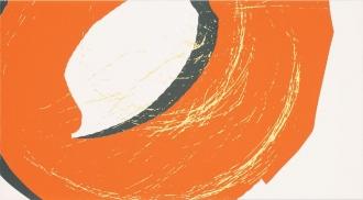 Colour D-Pop Orange