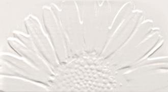 Colour D-Sunflower White