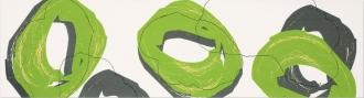 Colour L-Pop Green