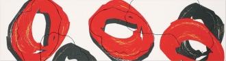 Colour L-Pop L-Pop Red