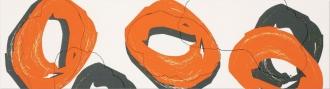 Colour L-Pop Orange