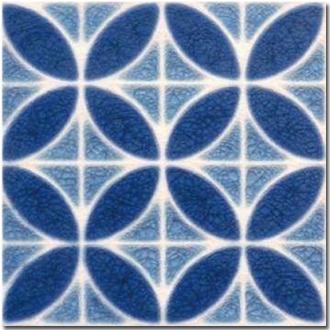 Complementi Bisanzio Blu PET1