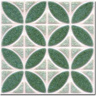 Complementi Bisanzio Verde PET2