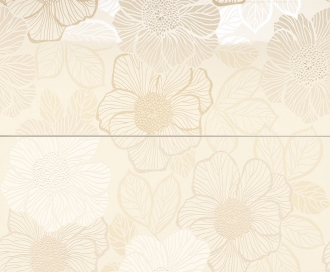 Composizione Bloom Beige MLW D40K