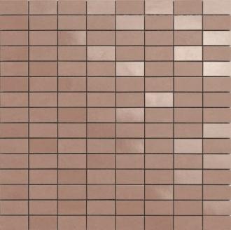 Concept Mosaico Ruggine R39A