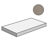 Concrea Plain Grey Gra. Top Ang. DX Ret PF60000857