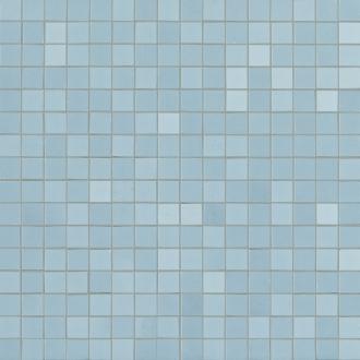 Concreta Blu Mosaico MHYB