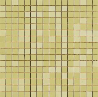 Concreta Verde Mosaico MHYI
