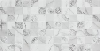 Corinto Mosaico Blanco