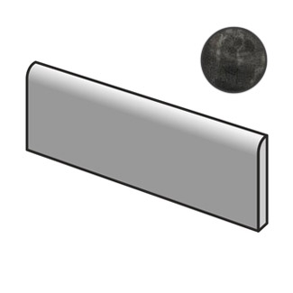 Country Bullnose Anthracite 21677