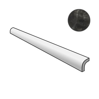 Country Pencil Bullnose Anthracite 23313