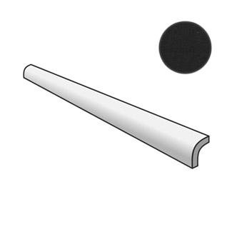 Country Pencil Bullnose Anthracite Matt 23314