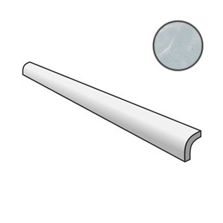 Country Pencil Bullnose Ash Blue 23312