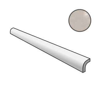 Country Pencil Bullnose Grey Pearl 23319