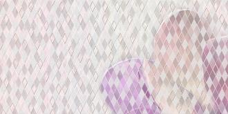 Crystal Brilliance-1 Decor White